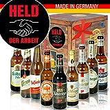 Held der Arbeit | Ostdeutsche Biere | Geschenkset für Ihn