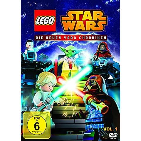 Lego Star Wars: Die neuen Yoda Chroniken, Vol. 1
