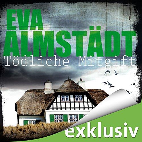 Buchseite und Rezensionen zu 'Tödliche Mitgift (Pia Korittki 5)' von Eva Almstädt
