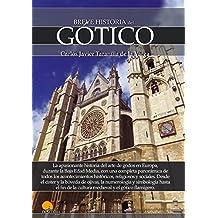 Breve historia del Gótico (Versión sin solapas)