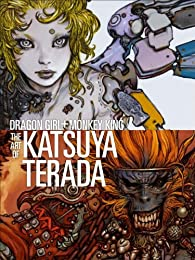 Book's Cover ofDragon Girl and Monkey King