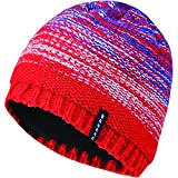 Dare 2b Mens Rile Acrylic Knit Warm Fleece Lined Hat