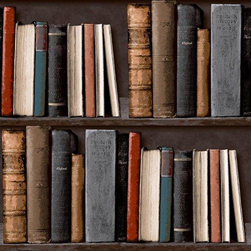 carta-da-parati-a-libreria-di-qualita-in-vinile-finitura-liscia-spedizione-e-colla-gratuite-con-ogni