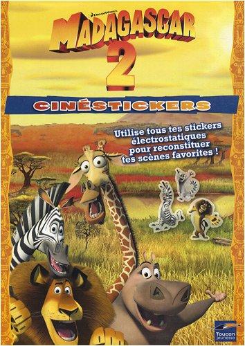 Madagascar 2 : Crate Escape