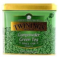 Twinings Green Gunpowder Tin 200gm