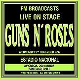 Sweet Child O Mine (Live 1992 FM Broadcast)
