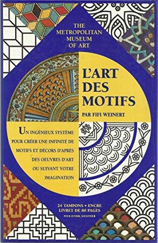 L'Art des motifs par Weinert
