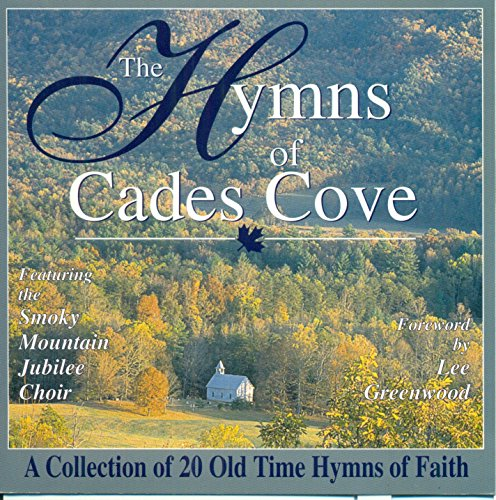 Hymns Of Cades Cove (UK Import) (Mountains Smokey Cove Cades)