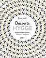 Desserts Hygge par Aurell