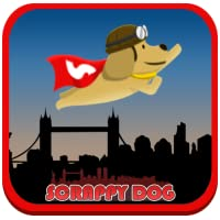 Scrappy Dog: City Adventures-PRO