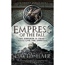 Empress of the Fall: The Sunsurge Quartet Book 1
