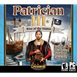 Patrician III - PC by eGames