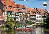 Emotionale Momente: Bamberg (Wandkalender 2019 DIN A3 quer): Kaiserstadt an der Regnitz. Ein Planer von Ingo Gerlach GDT. (Geburtstagskalender, 14 Seiten ) (CALVENDO Orte) - Ingo Gerlach GDT