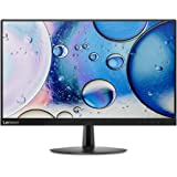 Lenovo 21.5 inch Near Edgeless Monitor with LED Display, VA Panel, AMD Free Synch, HDMI and VGA inputs, TUV Certified…
