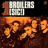 Broilers: (sic!) (Audio CD)