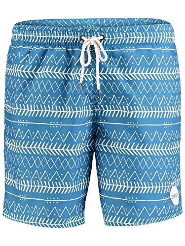 Herren Boardshorts O'Neill Bondi Boardshorts blue aop