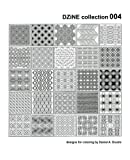DZiNE collection 004 (designs for coloring by Daniel A. Doutre, Band 4)