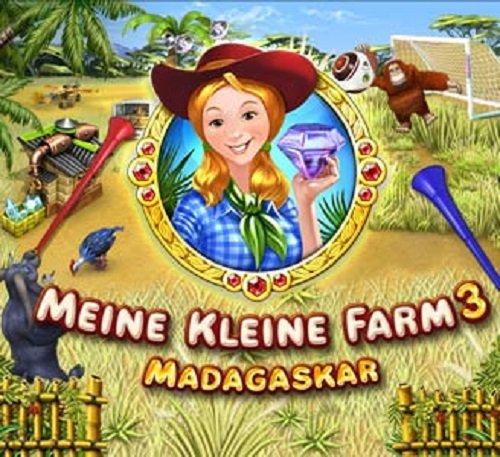 Meine kleine Farm 3 Madagaskar