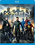 X-Men: Days of Future Past [USA] [Blu-ray]