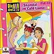 044/Skandal im Café Lomo!