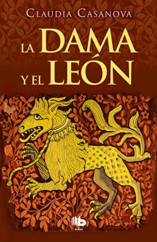 La dama y el león / The Lady and the Lion (MAXI)