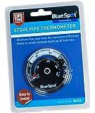 Blue Spot 80101 Thermomètre pour tuyau de poêle