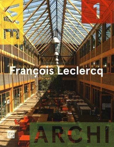 WA 01 : FRANCOIS LECLERCQ