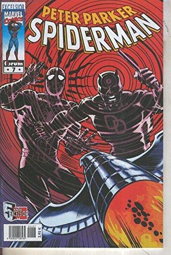 Peter Parker, Spiderman volumen 1 numero 07