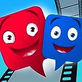 SKIT! Kids - Créer des Animations, Plus D'amis