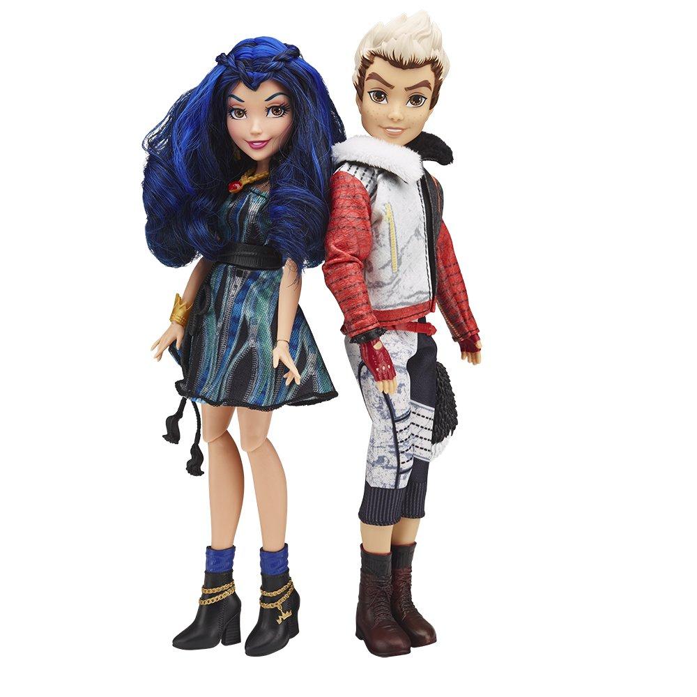 Disney Nachkommen 2Stück Puppen
