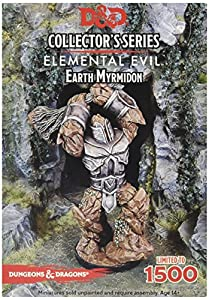 Gale Force Nine gf971040 - Juego de Cartas Temple of Elemental Evil: Earth myrmi Don