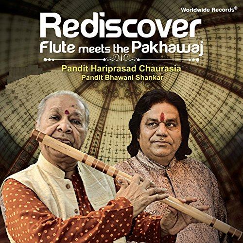 Rediscover: Flute Meets the Pakhawaj