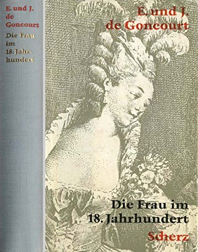 Die Frau im 18. Jahrhundert