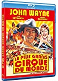 Le Plus Grand Cirque Du Monde [Blu-ray]