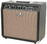 Chord E-Gitarrenverstärker CG-30 25cm Overdrive Reverb