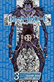 DEATH NOTE GN VOL 03 (CURR PTG) (C: 1-0-0)