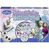 """Ravensburger 21157 - """"Disney Die Eiskönigin Mein magisches Wettlaufspiel"""""""
