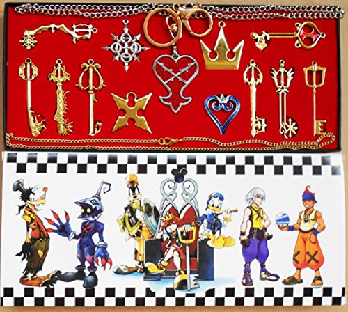 anime-kingdom-hearts-keyblade-pendant-necklace-set