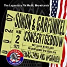 Legendary FM Broadcasts - Concertgebouw, Amsterdam Netherlands 2nd May 1970