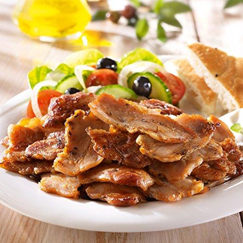 Preisvergleich Produktbild Besser Hähnchen Kebab; 800 g