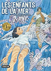 Les Enfants de la mer Edition simple Tome 5