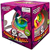 Addictaball Large Puzzle Ball | Addict a Ball Maze 3D Puzzle Game Fun Gift