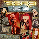 Digital Booklet: Merry Metal Xmas (Feat. Onkel Tom Angelripper)
