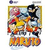 Naruto Català nº 02/72 (EDT)