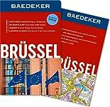 Baedeker Reiseführer Brüssel: mit GROSSEM CITYPLAN hier kaufen