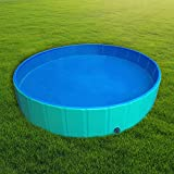 Speed Hunde-Pool, tragbar, robust, Größe 80/120/160°cm