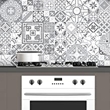 Amazon.it: piastrelle adesive cucina