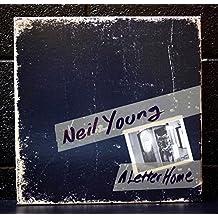 A Letter Home [Vinyl LP]