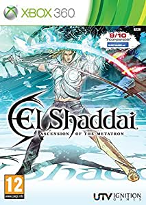 El Shaddai - Ascension of the Metatron (XBox 360)