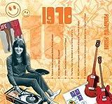 1970 Geburtstag Geschenken - 1970 Chart Hits CD und 1970 Geburtstagskarte